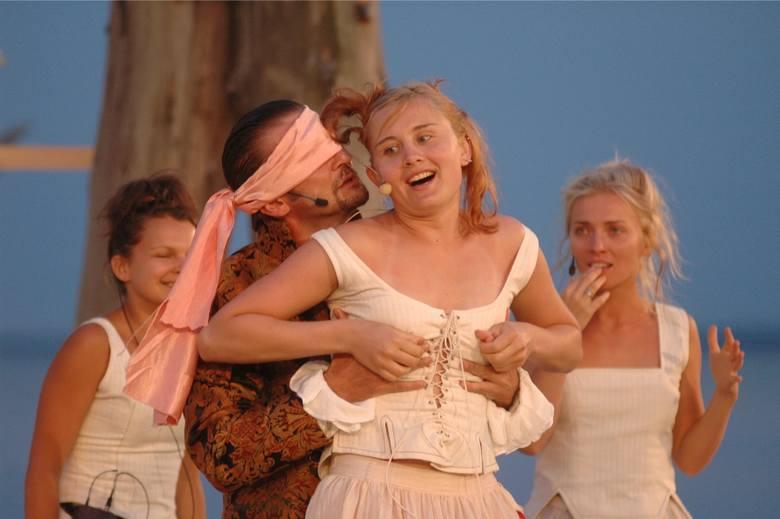 Casanova - premiera 27 czerwca 2003 roku
