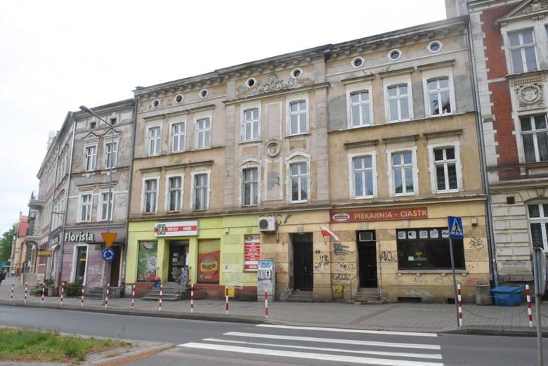 ul. Chrobrego 23 (wspólnota mieszkaniowa) – klatka schodowa – 50.465 zł
