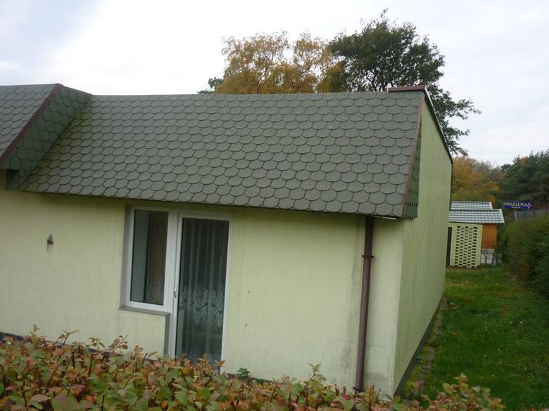 Tanie domy na sprzedaż