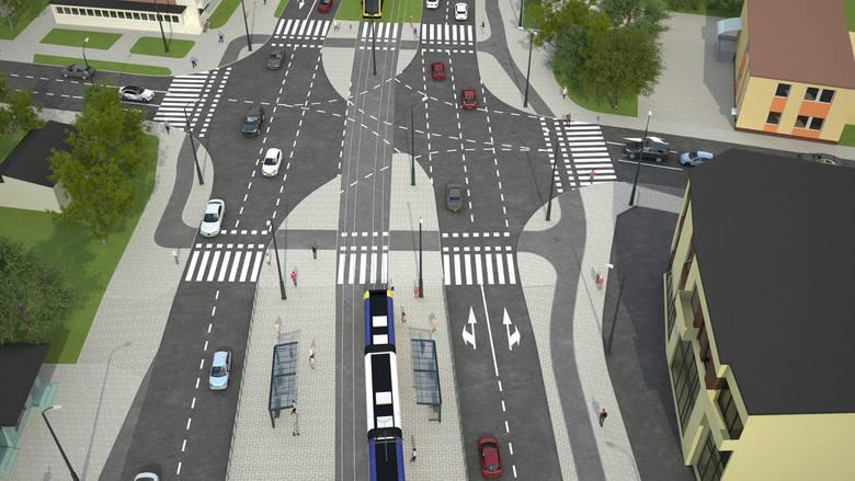28 października minął termin składania ofert na projekt linii tramwajowej wzdłuż ul. Watzenrodego i Heweliusza. To ostatni odcinek linii, która ma połączyć