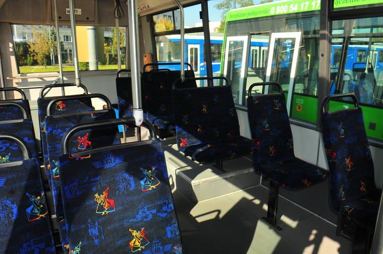 Kraków. Nowe autobusy do obsługi Tele-busa [ZDJĘCIA]