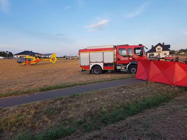 Siedem osób zginęło a kilkanaście zostało rannych. Wśród poszkodowanych są małe dzieci... To tragiczny bilans weekendu w Kujawsko-Pomorskiem.Czarny weekend