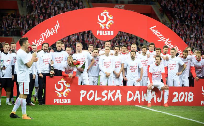 Z nich Adam Nawałka wybierze skład na Mundial. Oto szeroka kadra Polski na MŚ 2018 [32 NAZWISKA]