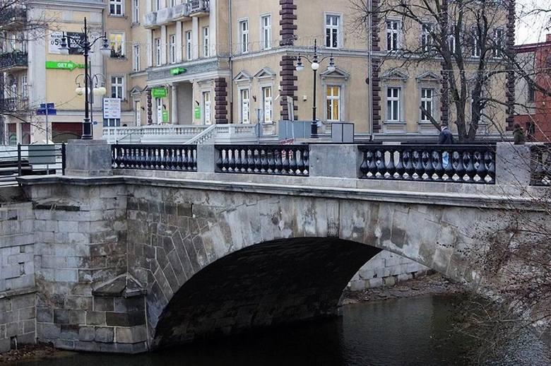 Most Kamienny w Kaliszu