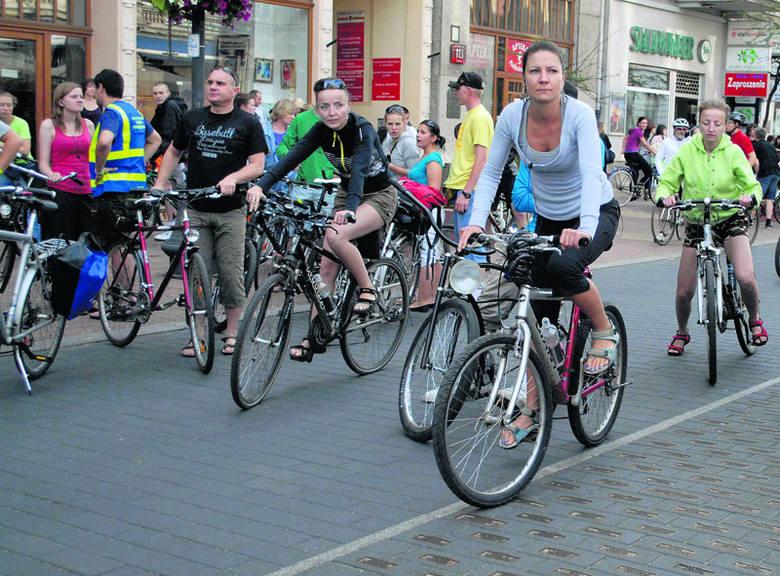- Zarząd Dróg i Transportu zapowiada, że wyniki badań będą pomocne w projektowaniu nowych ścieżek rowerowych.