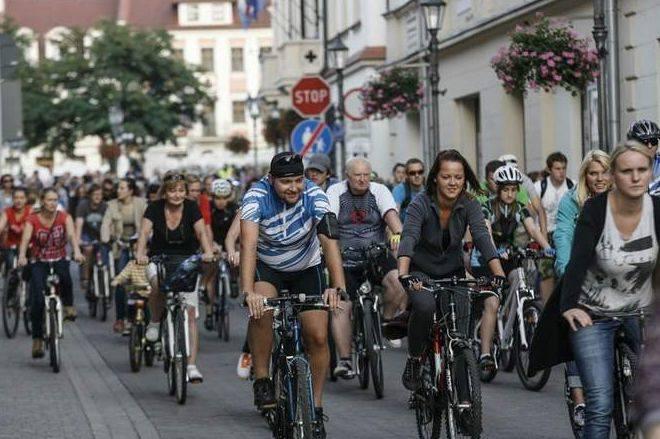Uwaga! O godz. 15:30 rowerzyści mają protestować na ulicach Rzeszowa