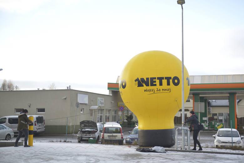 1943815030ace W Słupsku otwarto nowy sklep sieci Netto (zdjęcia) - gp24.pl