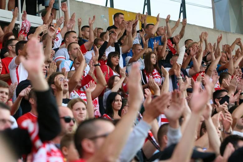 Bilety na mecze piłkarskich mistrzostw Europy do lat 21 w Lublinie sprzedały się w ciągu kilku godzin. To gwarantuje, że podczas spotkań reprezentacji Polski nasz stadion wypełni się do ostatniego miejsca, także kibicami z zagranicy