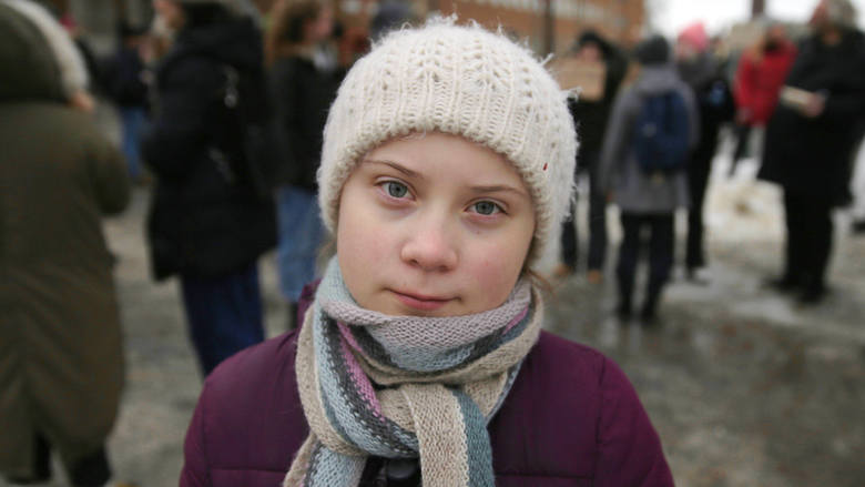 BBC stworzy serial dokumentalny o klimacie z Gretą Thunberg w roli głównej. Prawdopodobnie zobaczymy w nim także województwo śląskie