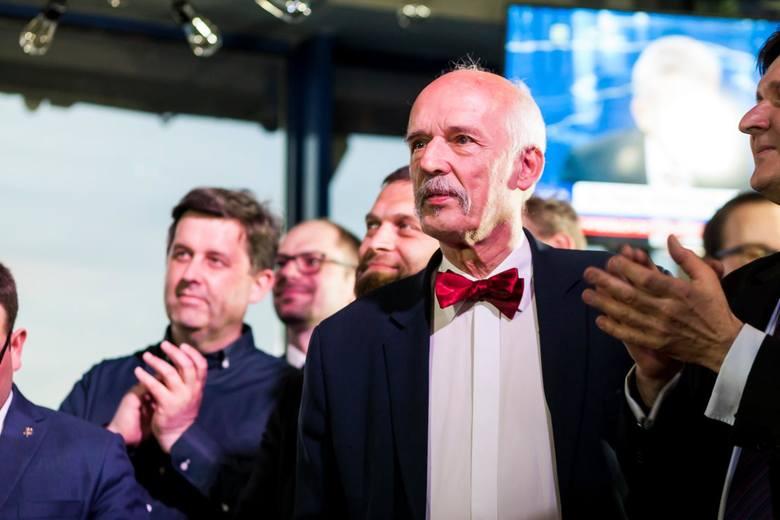 """Wybory parlamentarne 2019. Marek Jakubiak: Konfederacja jest w stanie utworzyć wspólny rząd z Platformą. """"To absolutna bzdura"""""""