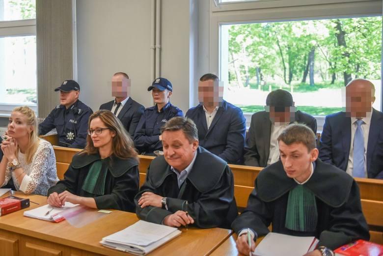 Poznań: Ukradli fałszywki zamiast obrazów wartych miliony. Teraz czekają na ostateczny wyrok. Złodzieje trafią do więzienia?