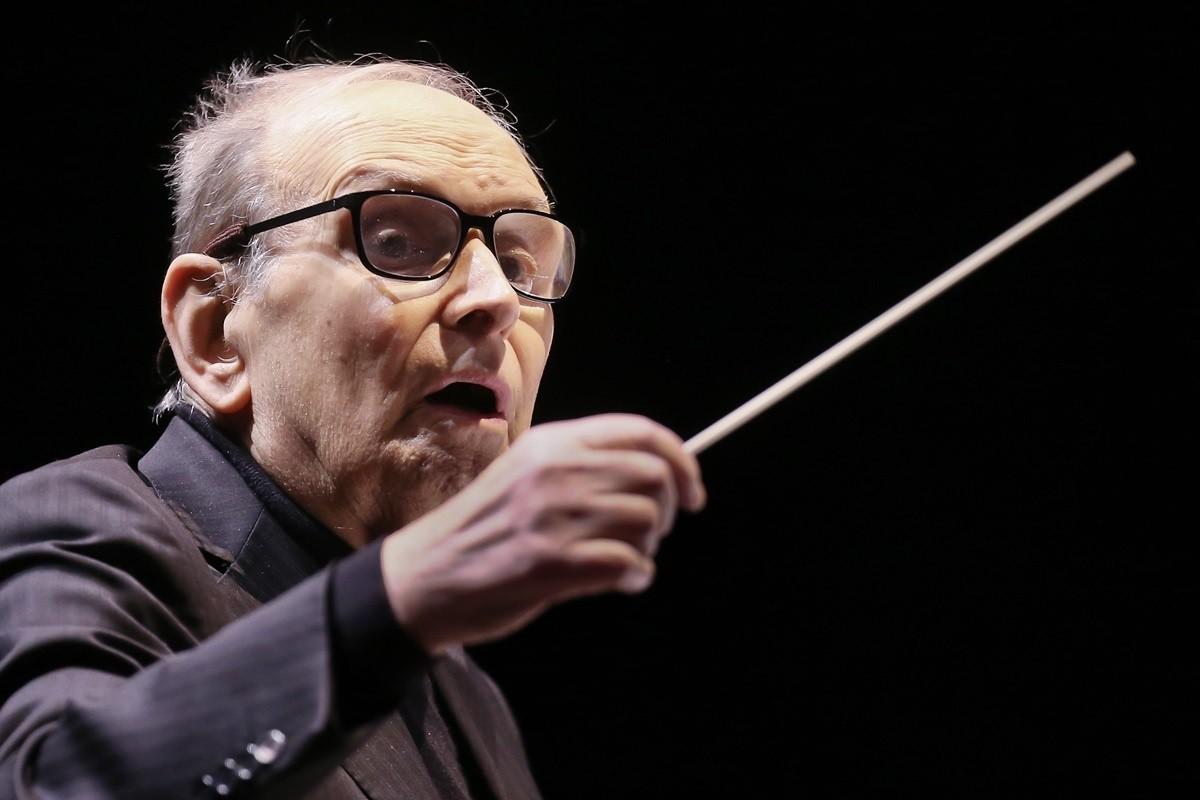 The Ennio Morricone Orchestra -