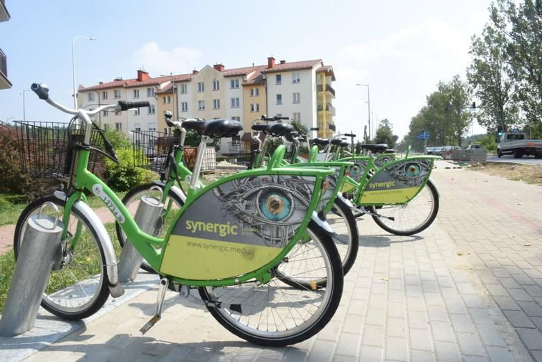 Zielonogórski Rower Miejski działa w Winnym Grodzie od 21 sierpnia 2018 r. i cieszy się ogromną popularnością wśród mieszkańców