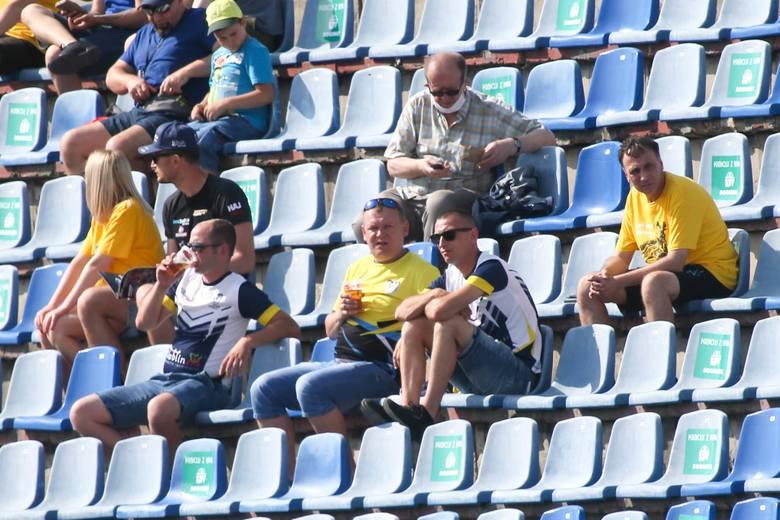 Dwa razy więcej kibiców obejrzy mecz żużlowców Motoru Lublin z Betard Spartą Wrocław