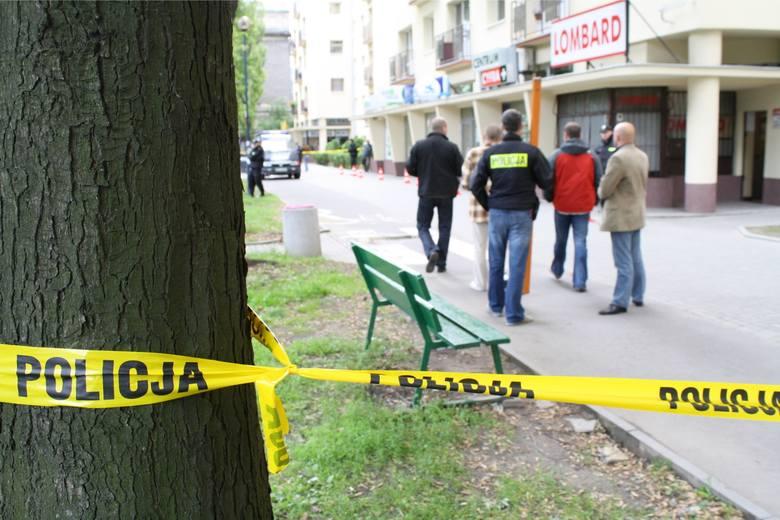 Wbrew wszelkim pozorom najbezpieczniejszą dzielnicą Krakowa jest... Nowa Huta. To tutaj popełnianych jest najmniej przestępstw - tak wynika z policyjnych