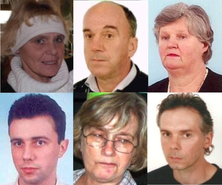 W bazie fundacji ITAKA znajduje się kilkadziesiąt zaginionych osób z województwa zachodniopomorskiego. Szukają ich rodziny, bliscy i przyjaciele.
