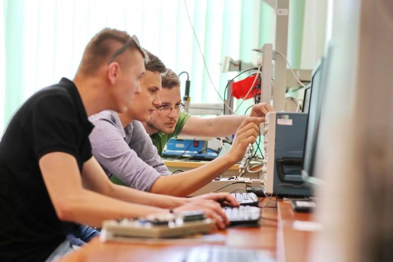 Akademickie Kielce - studiuj w Górach Świętokrzyskich