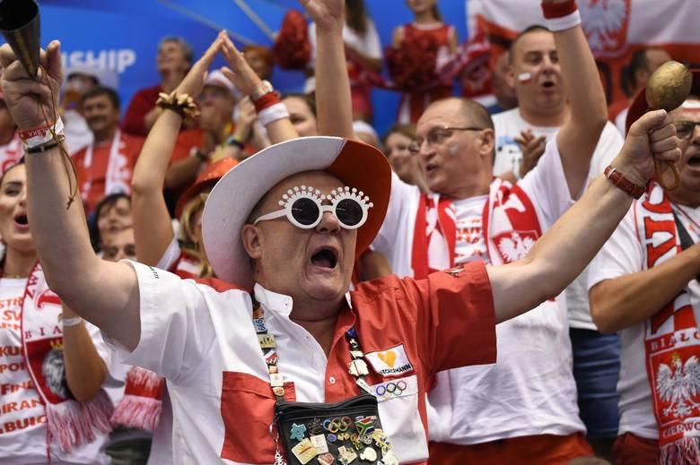 SIATKÓWKA. MISTRZOSTWA ŚWIATA. Reprezentacja Polski wygrała z Kubą 3:1 w swoim pierwszym meczu mistrzostw świata. Spotkanie, podobnie jak pozostałe w