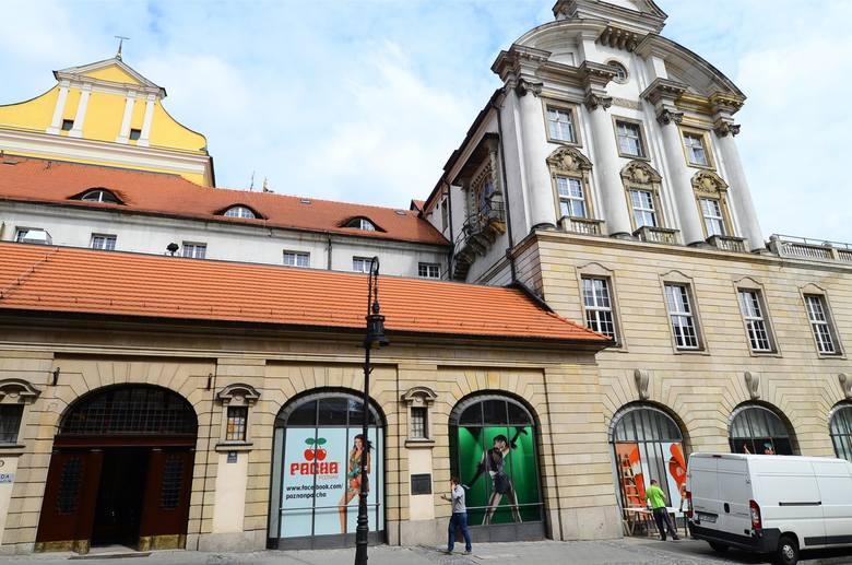Założyciel Pacha Poznań idzie do więzienia na 3 lata. Sąd skazał Dariusza M. za działania na szkodę Star Pipe