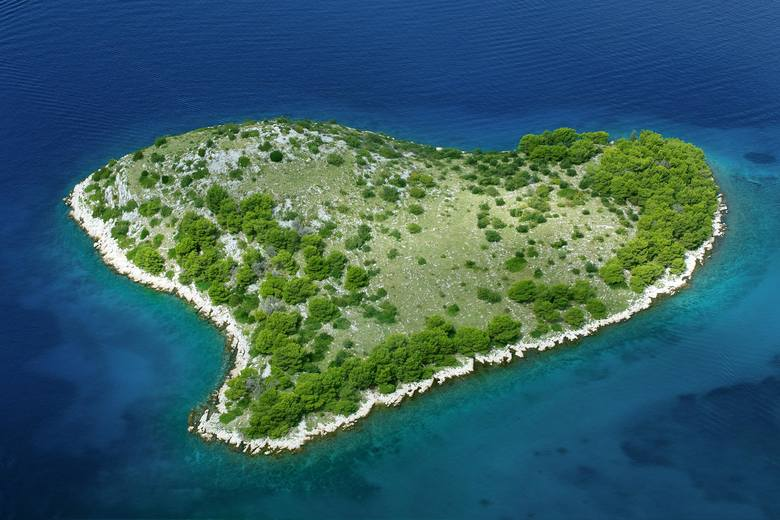Lukovnik. I jak tu nie zakochać się w Chorwacji?