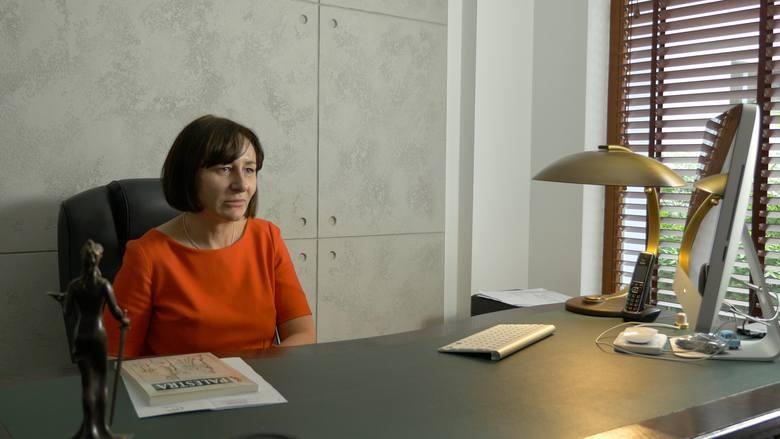 Anisa Gnacikowska.