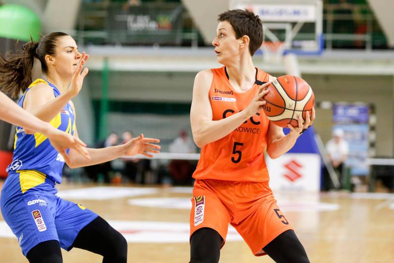 Arka Gdynia wygrała turniej finałowy Suzuki Pucharu Polski Kobiet w Lublinie. Zobacz zdjęcia