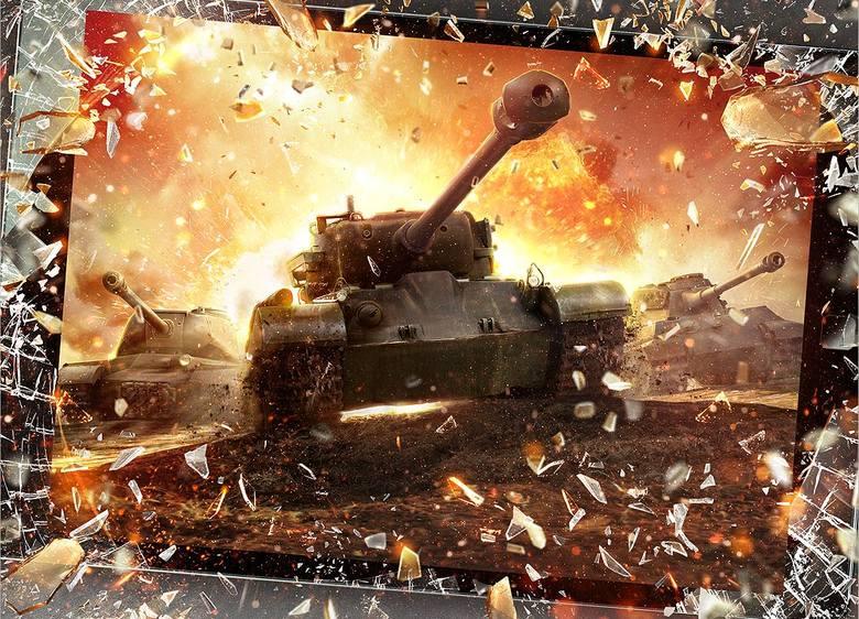 World of Tanks BlitzWorld of Tanks Blitz - ciekawe, czy mobilna wersja czołgów okaże się równie popularna jak klasyczne World of Tanks.