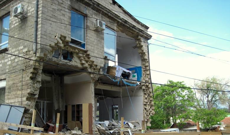 absurdy budowlane