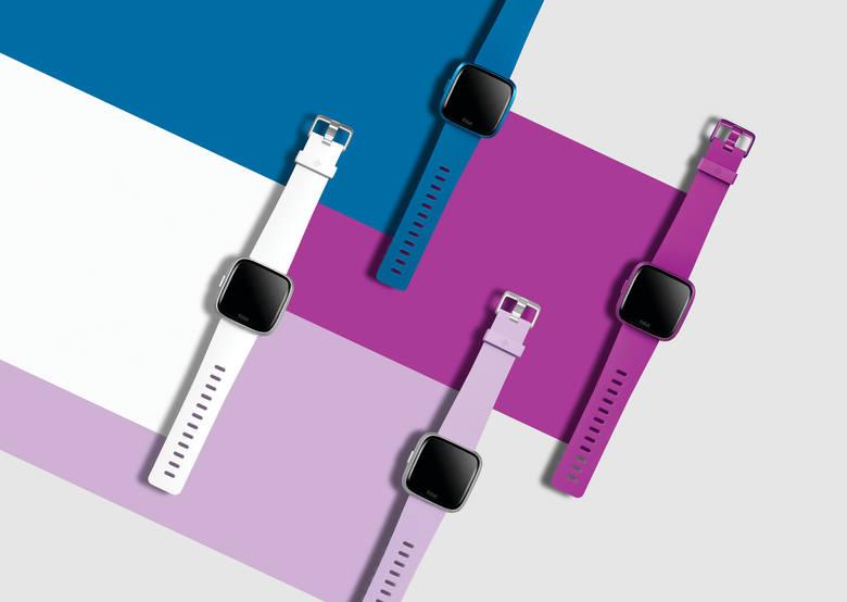 """Fitbit Versa Lite Edition, czyli najtańszy smartwatch w ofercie amerykańskiego producenta. Jaka jest """"odchudzona"""" wersja popularnej Versy?"""