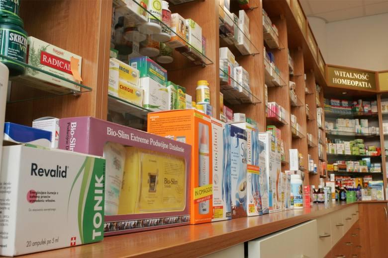 W aptekach od miesięcy brakuje wielu leków. Będzie jeszcze gorzej?