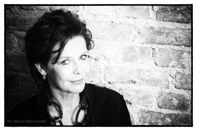 Marianna Dufek - Durczok, dziennikarka