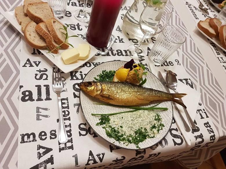 Kuchenne rewolucje Magdy Gessler w restauracji Mikołajek w Słupsku. Zobacz, jak zmienił się lokal [ZDJĘCIA]