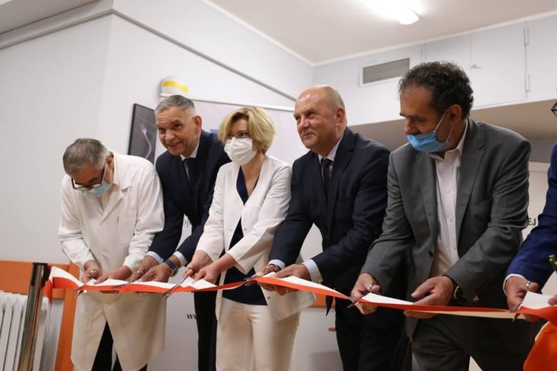 Nowy tomograf w Uniwersyteckim Szpitalu Klinicznym w Opolu już pracuje
