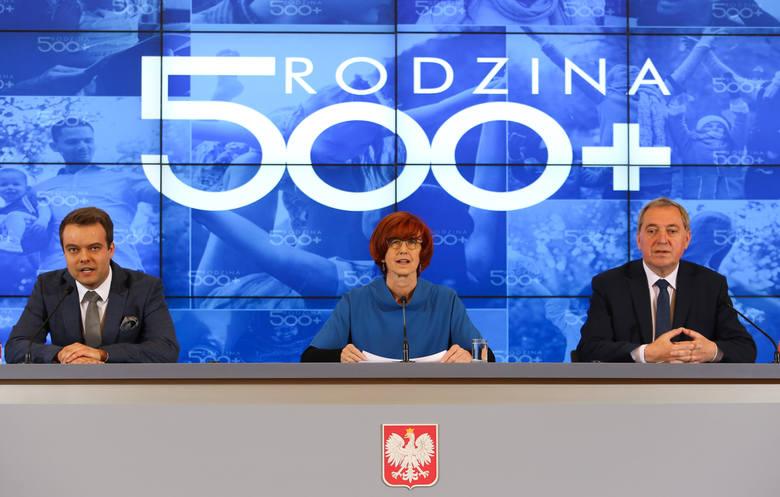 Miasto spóźnia wypłaty programu 500 plus! PiS krytykuje sposób jego realizacji w Łodzi