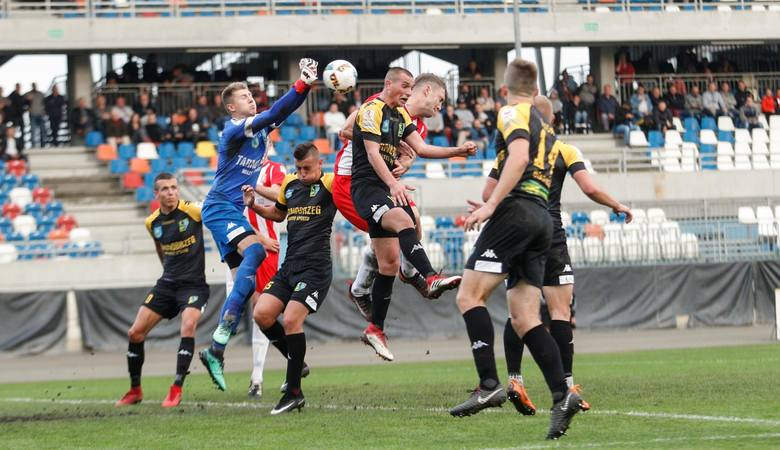 Od sezonu 2018/19 trzecio- i czwartoligowcy walczą nie tylko o ligowe punkty, ale także o spore gratyfikacje finansowe. Działacze Polskiego Związki Piłki