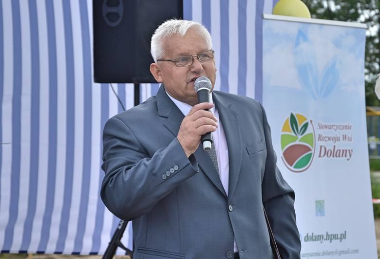 Sołtys Dolan Tadeusz Polak