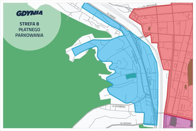 Parking w Trójmieście. Gdzie i za ile można zaparkować latem w Gdańsku, Gdyni i Sopocie?