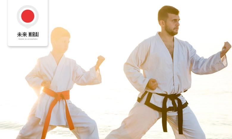 Projekt MIRAI. Czym jest aikido i skąd jego popularność w Polsce?
