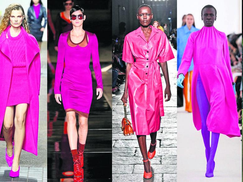 Moda w 2017? Rok kolorów, wzorów i niebanalnych stylizacji
