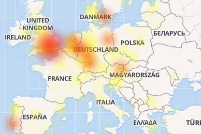 Awaria Facebooka i Instagrama 24.07.2019 Co się stało? NAJNOWSZE INFORMACJE
