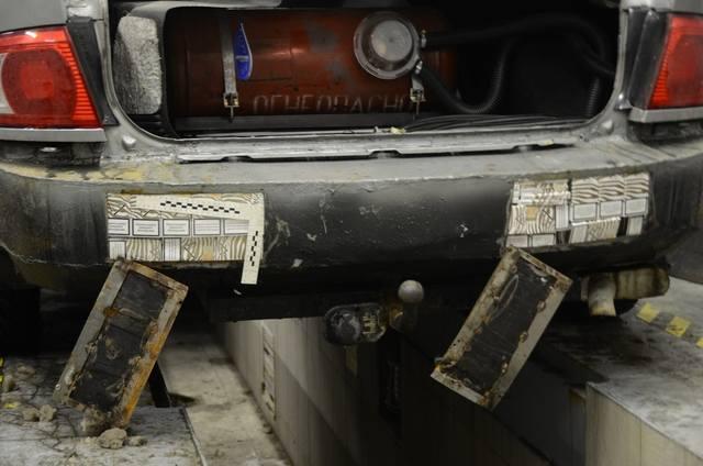 Dubicze Cerkiewne. Kuźnica. Nielegalne papierosy ukryte w autach (zdjęcia)