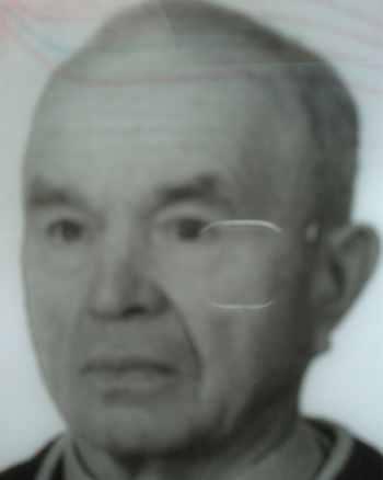 Sobótka: Policjanci i strażacy szukają zaginionego Józefa Cisowskiego
