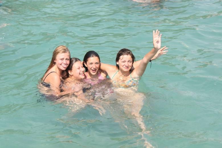 Kąpielisko Słupna w Mysłowicach otwarte jest od 10:00 do 19:00 i ma zróżnicowaną ofertę. Mamy do wyboru:Wynajem rowerków wodnych na 30 min. za 7 zł,