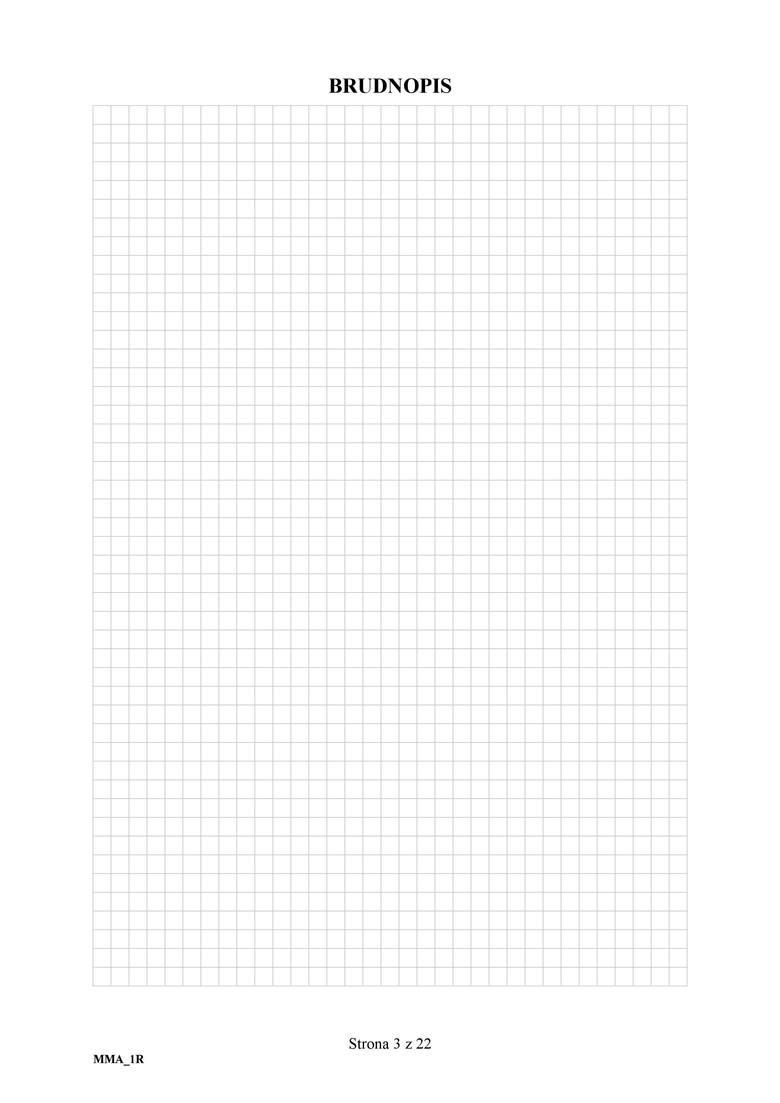 matura próbna 2021 matematyka rozszerzona
