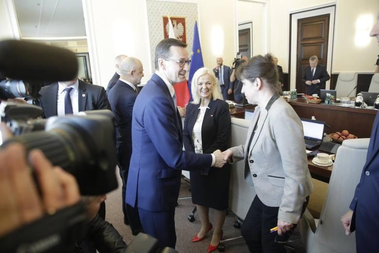 Rada Ministrów przyjęła propozycję wysokości minimalnego wynagrodzenia za pracę oraz wysokości minimalnej stawki godzinowej w 2020 r., przedłożoną przez