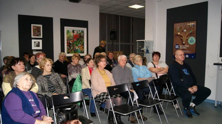 Spotkanie z dietetyczkami w MBP w Skierniewicach [ZDJĘCIA + FILM]