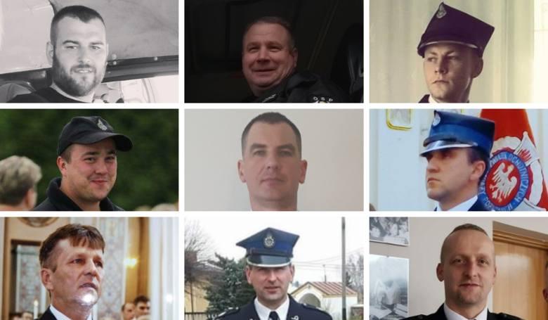Strażak Roku i Jednostka OSP Roku- zwycięzcy powiatowi. Sprawdź kto będzie walczył w finale wojewódzkim. Start głosowania w piątek, 19 kwietnia!