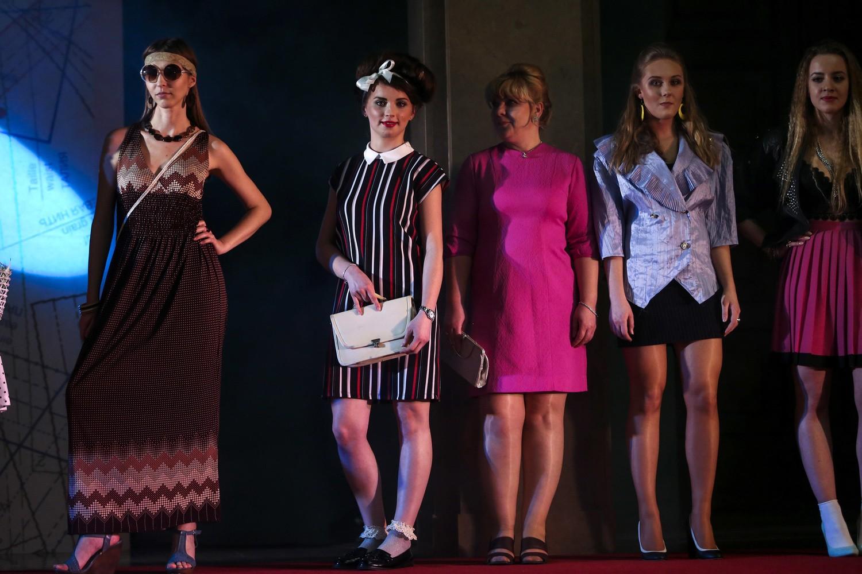 Fashion Week W Polsce