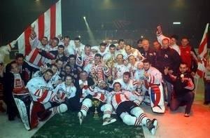 Mistrzowska drużyna z 2006 roku