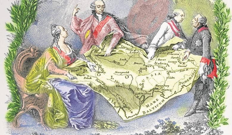 Alternatywne historie Polski. Z Habsburgami na tronie Rzeczpospolita byłaby bezpieczna
